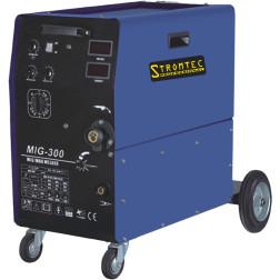 Suvirinimo aparatas Stromtec MIG-300 270A