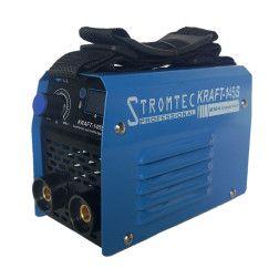 Suvirinimo aparatas inverterinis Stromtec KRAFT-145S 120A