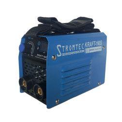 Suvirinimo aparatas inverterinis Stromtec KRAFT-160S 140A
