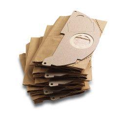 Popieriniai filtro maišeliai Karcher 6.904-322.0