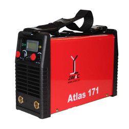 Suvirinimo aparatas JAVAC Atlas 171