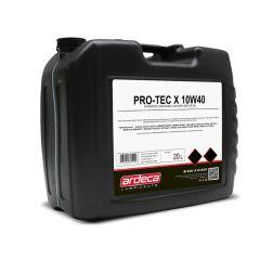 ARD012004-020 ARDECA PRO-TEC X 10W40 20L