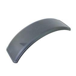 Plastikinis sparnas, priekinis, lankstus  410x1300x720.