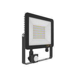 LED lauko šviestuvas Stromtec Z-PLUS-50-JUT