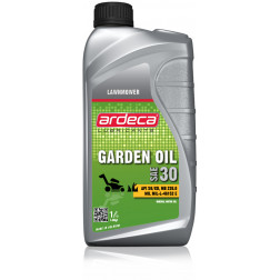 ALYVA ARDECA GARDEN OIL SAE 30 1L ARD013016-001