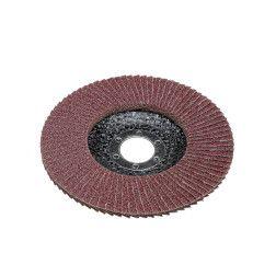 Žiedlapinis šlifavimo diskas Lytagra FD1252280 125x22 P80