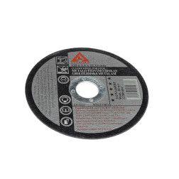 Metalo pjovimo diskas Lytagra 47212510 T41 125x1x22