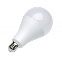 LED lemputė REALTEK 30W E27 2500Lm 220V 2700K