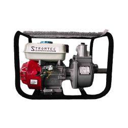 Vandens siurblys Stromtec GP80 benzininis su 1l alyvos