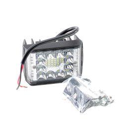 LED Darbinis žibintas 12-24V  12W  COMBO