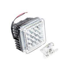 LED Darbinis žibintas 12-24V  48W  COMBO