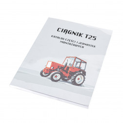 Katalogas T-25