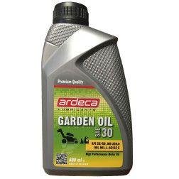 ARDECA GARDEN OIL SAE 30 0,6L