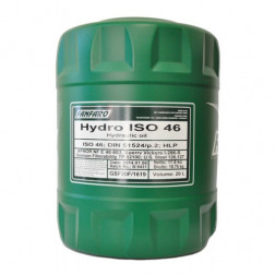 VEHYDRAULIC 020 HYDRAULICHLE HLE ISO 46 20L STAT.