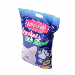 Long Feng silikoninis kraikas katėms