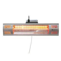 Infraraudonųjų spindulių šildytuvas Dedra DA-IR1500