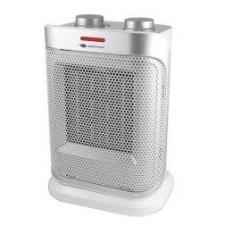 Keraminis termoventiliatorius Dedra DA-T184CS 1500W