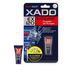 XADO REVITALIZANTAS BENZININIAMS VARIKLIAMS 9 ML XA10335