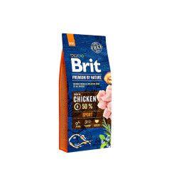 Brit premium ėdalas šunims