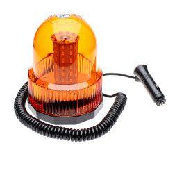 LED švyturėlis su magnetu