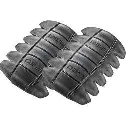 Antkeliai su pūtų pagalvėlėmis 175x265mm