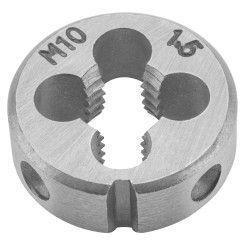 Sriegpjovė M10, 25x9mm, DIN233