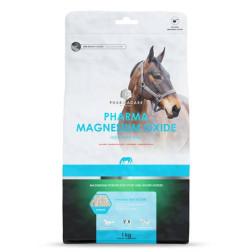 Magnio oksidas žirgui MAGNESIUM