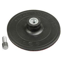 Lipnus guminis diskas 125mm.