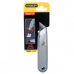 Peilis metalinis su 5 geleztėm, Stanley