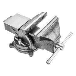 Spaustuvas staliui, besisukantis 150 mm., 16.5 kg.