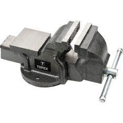 Spaustuvas staliui, 75 mm., 4.0 kg.