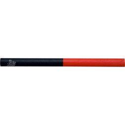 Pieštukas staliui, tamsiai mėlynas - raudonas