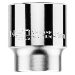 """Galvutė šešiakampė 3/4"""", 41mm, Neo"""