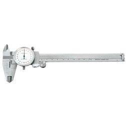 Slankmatis 150mm., tikslumas 0,02