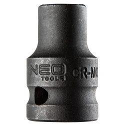 """Smūginė galvutė 1/2"""""""", 10 mm, Cr-Mo"""