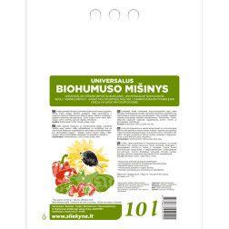 Biohumuso mišinys universalus 10L