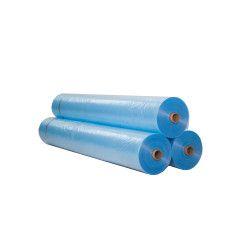 Plėvelė UV melsva 3m x 200mkr x 45m (P)
