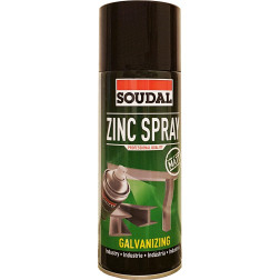 Zink spray 400ml - cinko aerozolis