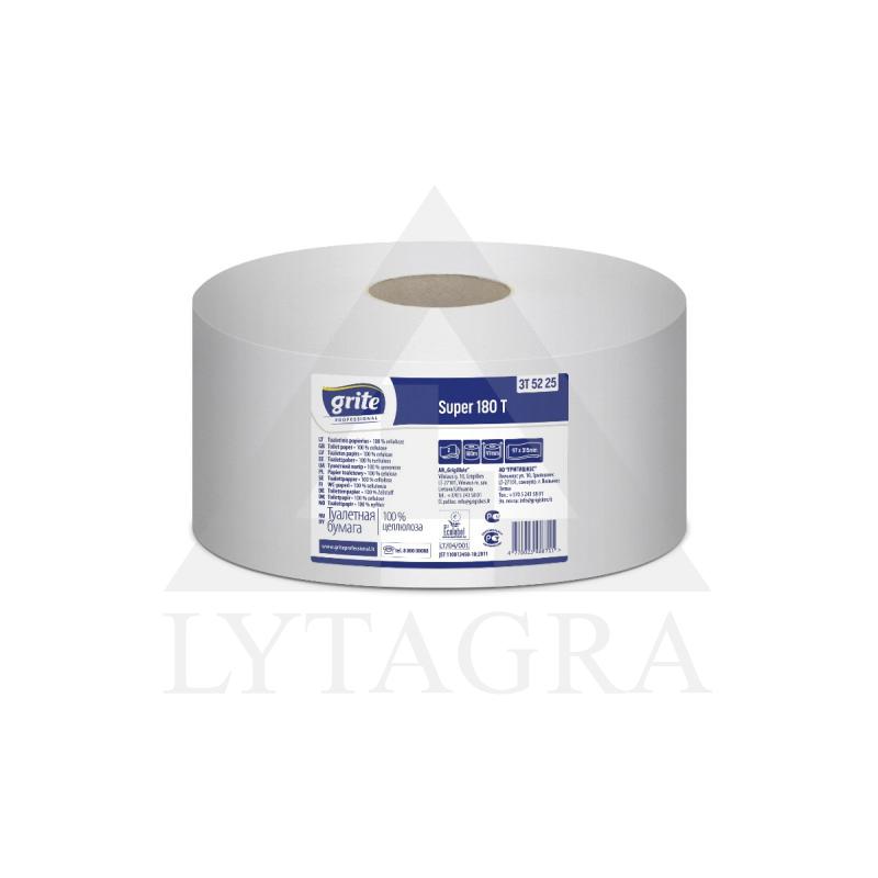 GRITE Super 180 T tualetinis popierius