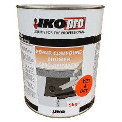 IKOpro Repair Compound bituminė remontinė mastika 5 kg
