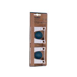 Laikiklių komplektas (2 vnt.) 30-40 mm 632-3