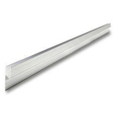 Lyginimo lotas AL2605, aliuminis (h-formos) Sola 113 x 28 mm 1.0 m