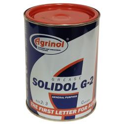 Solidol  0,8KG