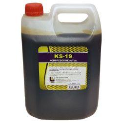 KS - 19  5L