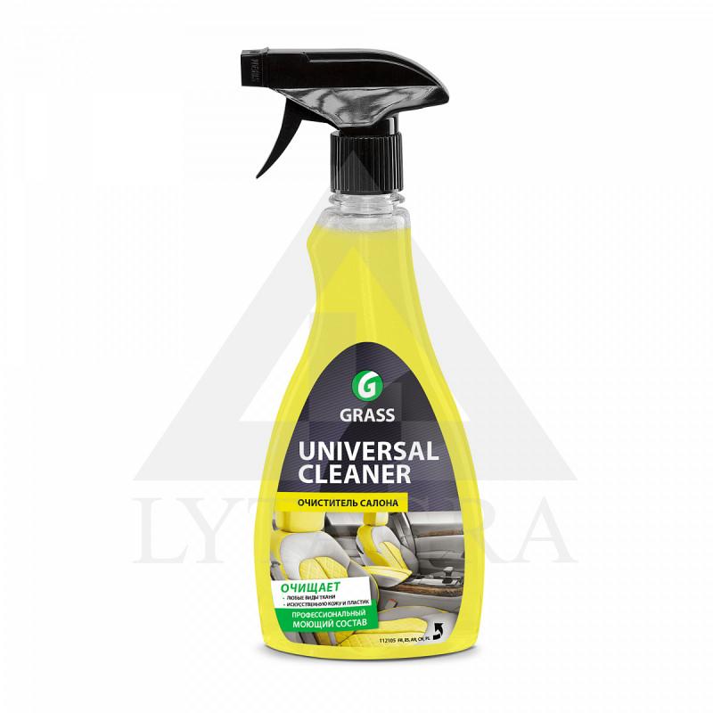 alono valiklis Universal cleaner 500 ml