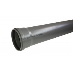 OPTIMA PVC ML vamzdis 50x3,0 L 1m