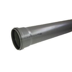OPTIMA PVC ML vamzdis 110x3,2 L 0,25m