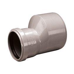 OPTIMA PVC perėjimas 110/50