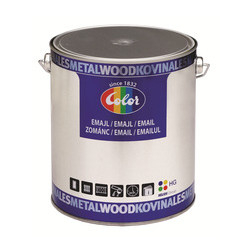47861003 Emaliniai dažai Color Enamel 3,5L