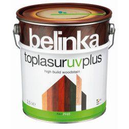 37324 Dažyvė medienai Belinka Toplasur UV Plus 24 2,5L